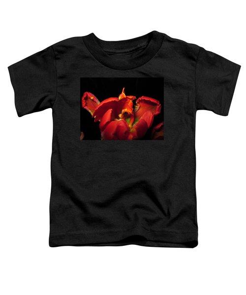 Tulipmelancholy Toddler T-Shirt
