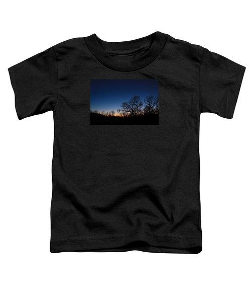 Twilight Dream Toddler T-Shirt