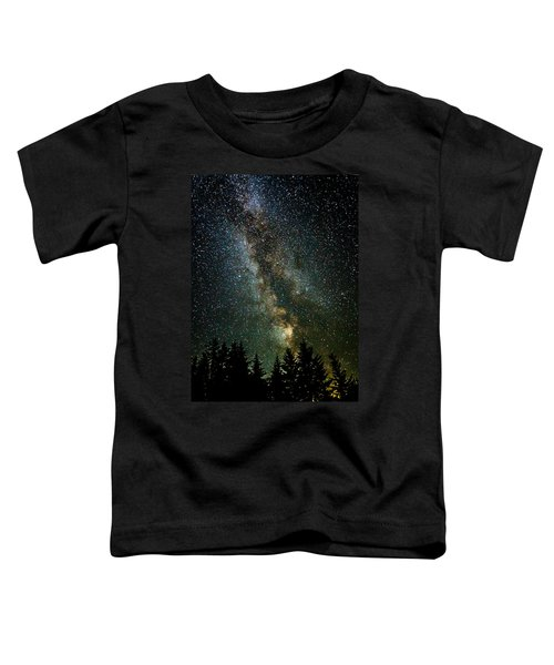Twinkle Twinkle A Million Stars  Toddler T-Shirt
