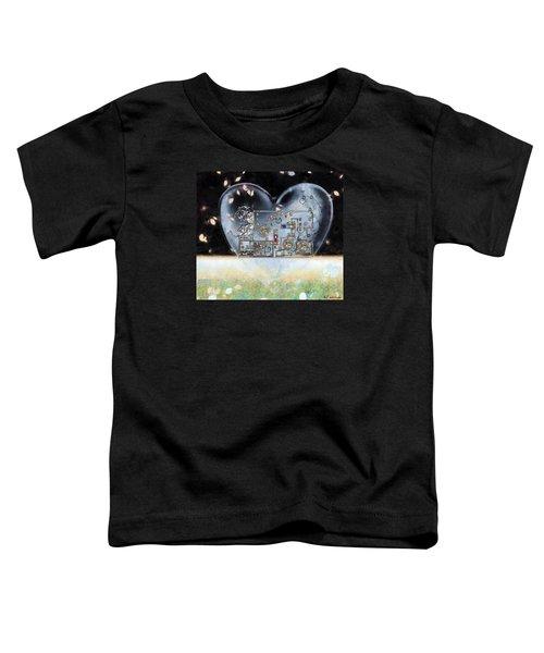 Under Control Toddler T-Shirt