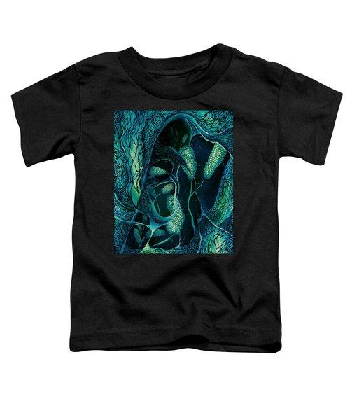 Underwater Revelation Toddler T-Shirt