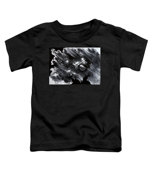 The Spot Toddler T-Shirt