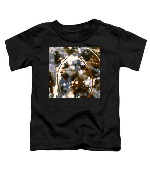Coffee And Cigarettes Toddler T-Shirt