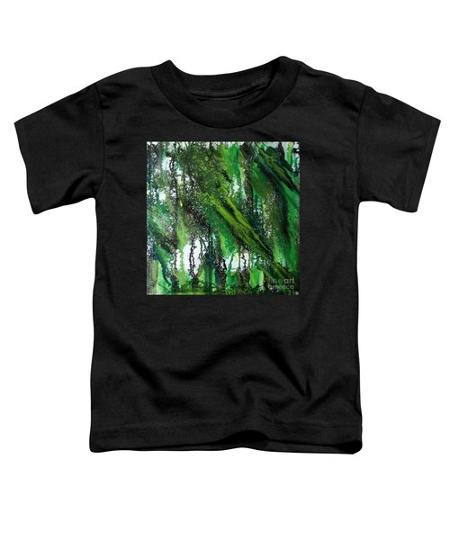 Forest Of Duars Toddler T-Shirt