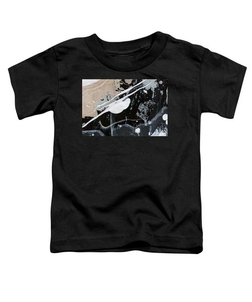 Untitled One Toddler T-Shirt