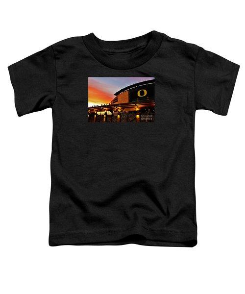 Uo 1 Toddler T-Shirt