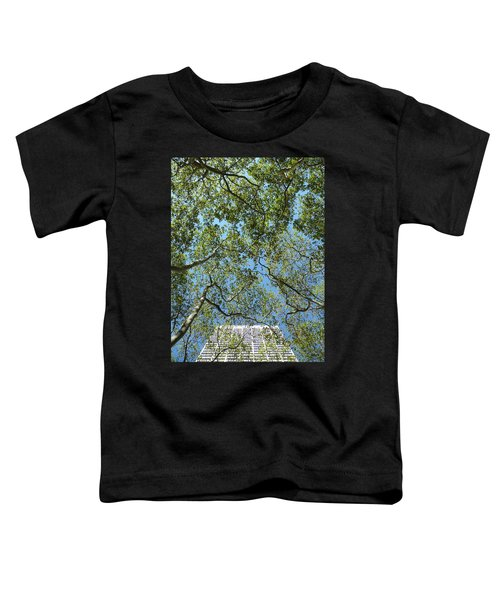 Urban Growth Toddler T-Shirt