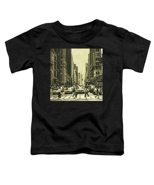 Urbanites Toddler T-Shirt