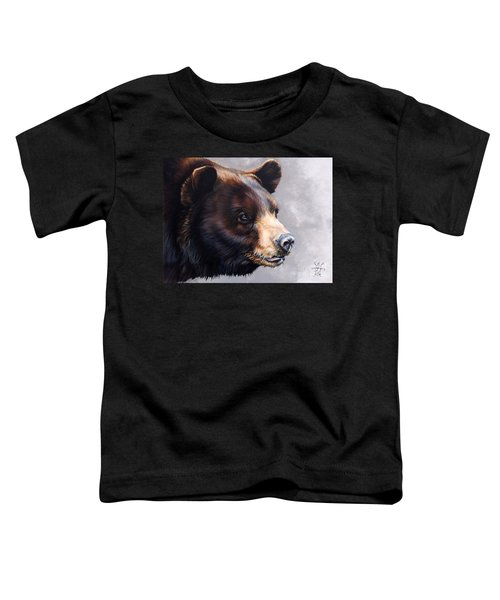 Ursa Major Toddler T-Shirt