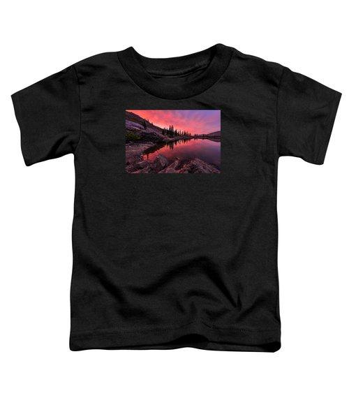 Utah's Cecret Toddler T-Shirt