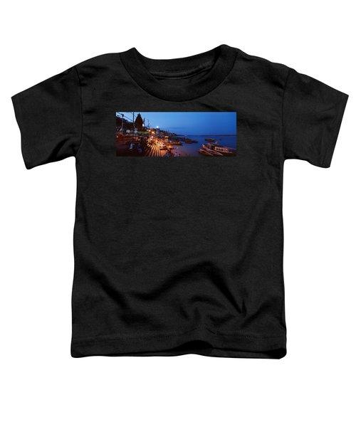 Varanasi, India Toddler T-Shirt