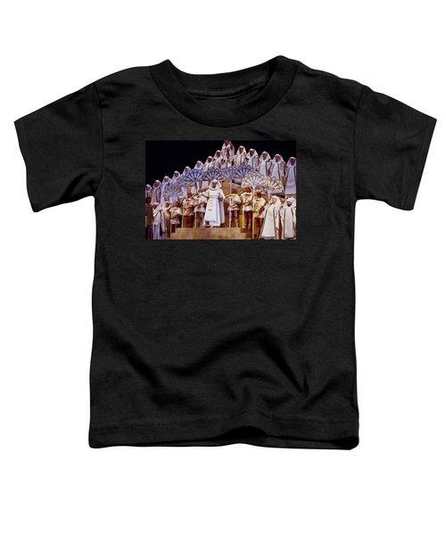 Verdi Aida Toddler T-Shirt
