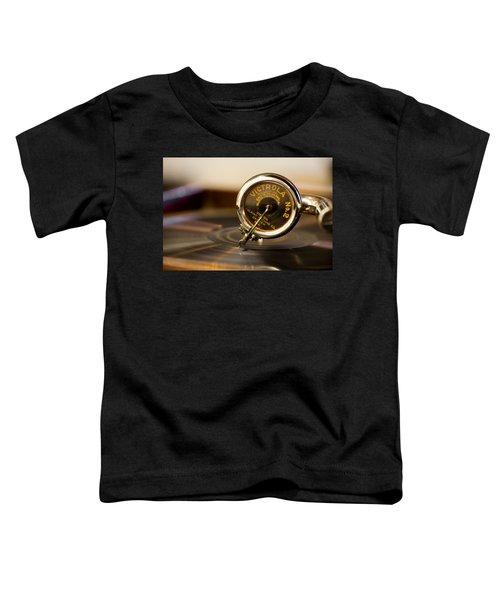 Victrola No 2 Toddler T-Shirt