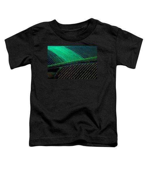 Vineyard 05 Toddler T-Shirt