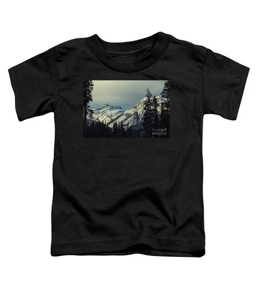 Visions Prelude Toddler T-Shirt