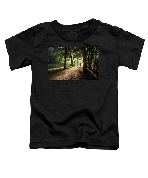Walk Toddler T-Shirt