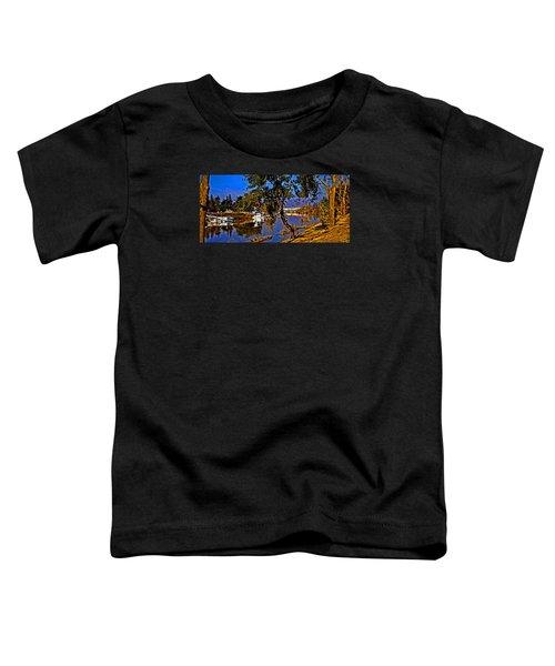 Walnut Grove Ca Toddler T-Shirt