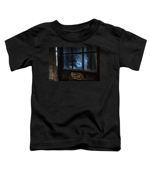 Ward Personnel Only Toddler T-Shirt