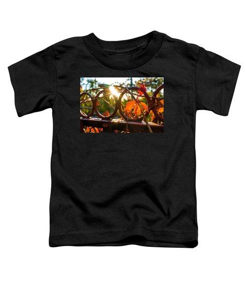 Warmth Toddler T-Shirt