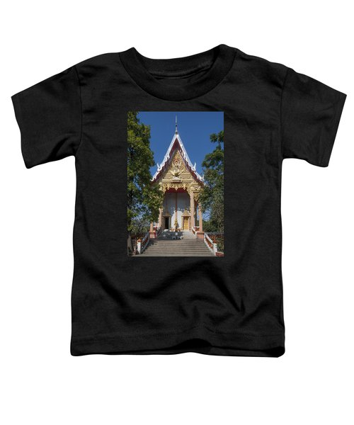 Wat Laksi Ubosot Dthb1426 Toddler T-Shirt