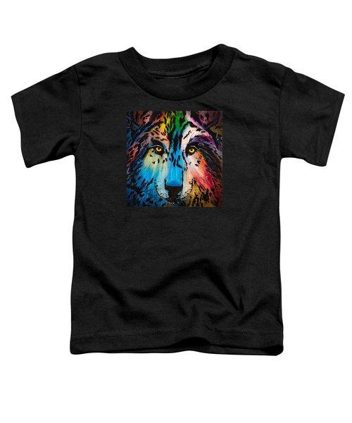 Watcher Toddler T-Shirt