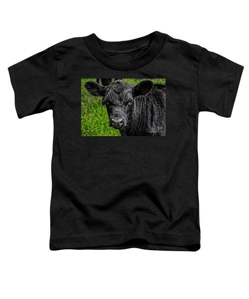 Watching Me Toddler T-Shirt