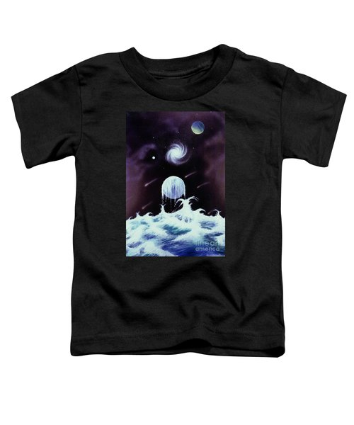 Waterworld II Toddler T-Shirt