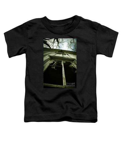Window Tales Toddler T-Shirt