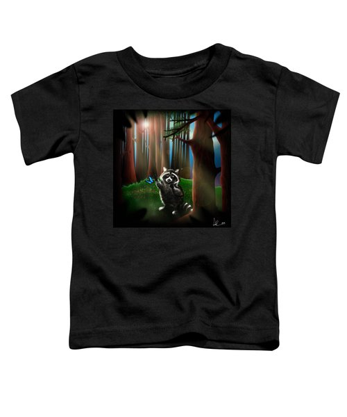 Wishing Upon A Dream Toddler T-Shirt