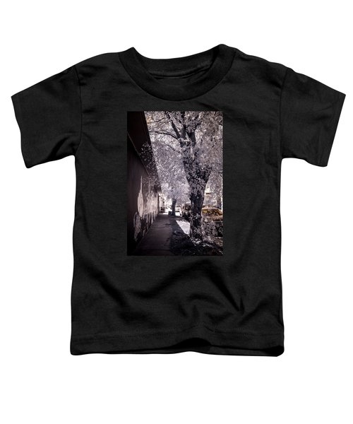 Wynwood Treet Shadow Toddler T-Shirt