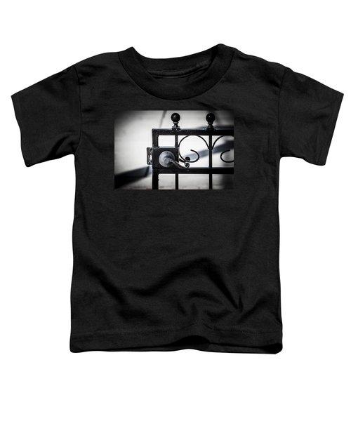 Ybor City Gate Toddler T-Shirt