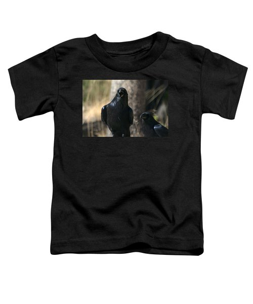 You Said It Friend Toddler T-Shirt