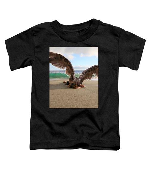 You Will Not All Sleep Toddler T-Shirt
