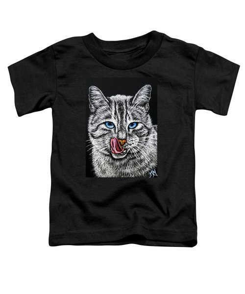 Yummy Toddler T-Shirt