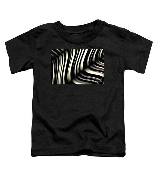 Zeebraa Toddler T-Shirt
