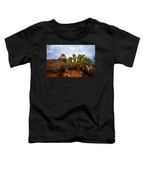 Prickly Pear Toddler T-Shirt