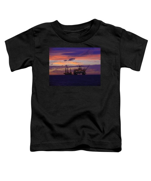 Thunder Horse Before The Storm Toddler T-Shirt