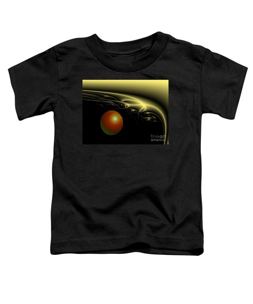 A Star Was Born, From The Serie Mystica Toddler T-Shirt