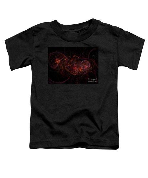 Fractal Toddler T-Shirt