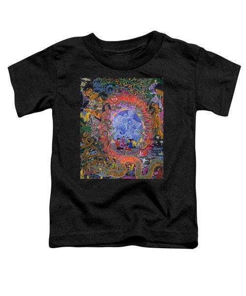 Alli Mariri  Toddler T-Shirt