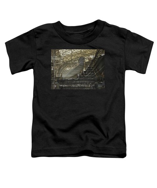 Asphalt Series - 4 Toddler T-Shirt