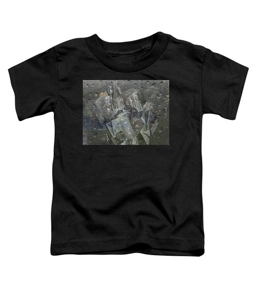 Asphalt Series - 5 Toddler T-Shirt