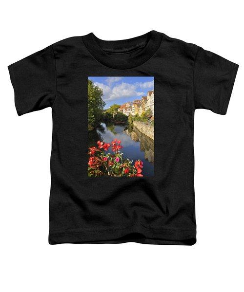Beautiful Tuebingen In Germany Toddler T-Shirt