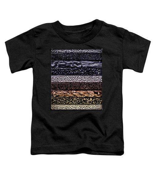 Beyond The Bean Seed Toddler T-Shirt