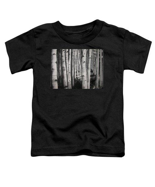 Birch Toddler T-Shirt