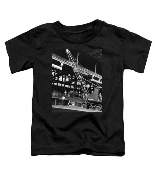 Brooklyn: Ebbets Field Toddler T-Shirt