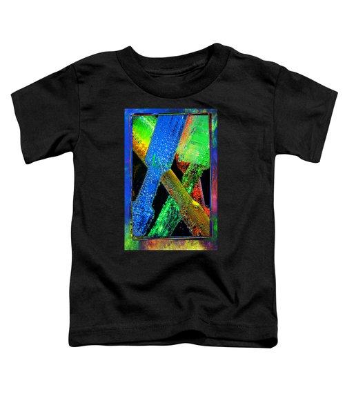 Brushes Toddler T-Shirt