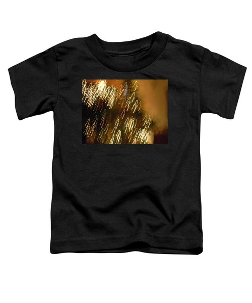 Christmas Card - Jingle Bells Toddler T-Shirt