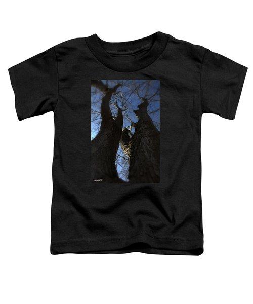 Clash Of Titans Toddler T-Shirt