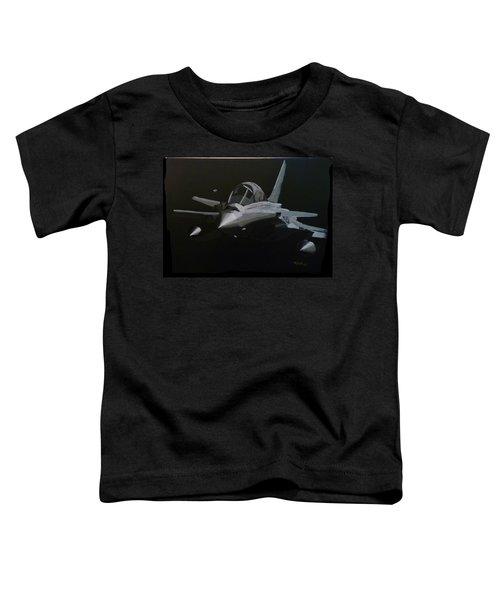 Dassault Rafale Toddler T-Shirt
